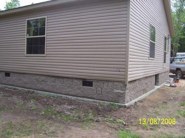 Modular home concrete slab modular home for Slab built homes